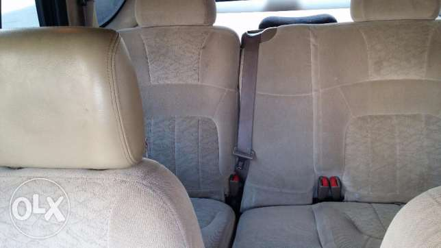 "Gmc Envoy Good running condition ""Rush Sale"" جدة -  5"