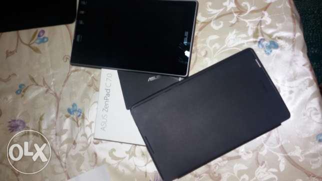 Tablet Asus Zenpad 0.7 الرياض -  3