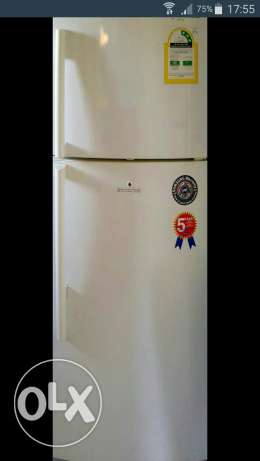 Samsung fridge, excellent condition