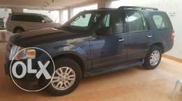 Ford Expedition 2013 Excellent condition