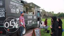 Start Food Truck Business