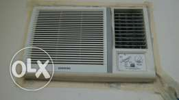 Air conditioner and fan for sale