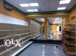 Greeting Well-designed MINIMARKET with Bakery with for Rent