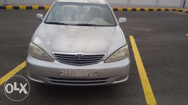 Toyota Car for sale good condition of engine and gear أبها -  3