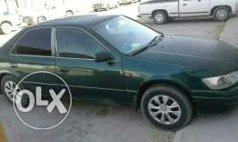 Tyota camry for sale 1999