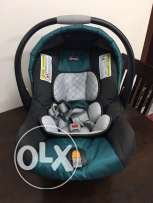 baby car seat Chico & carry coat