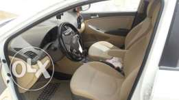 Hyundai Accent 2011 ( Automatic ) For Sale