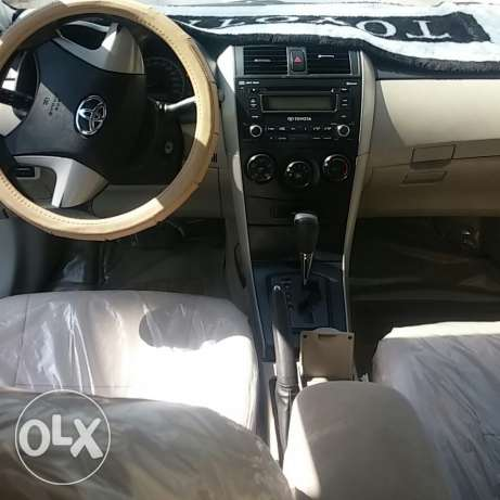Corolla 1.6 VVTI,Excellent condition, مكة -  5