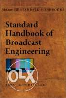 Standard Handbook of Broadcast Engineering (McGraw-Hill Standard Handb