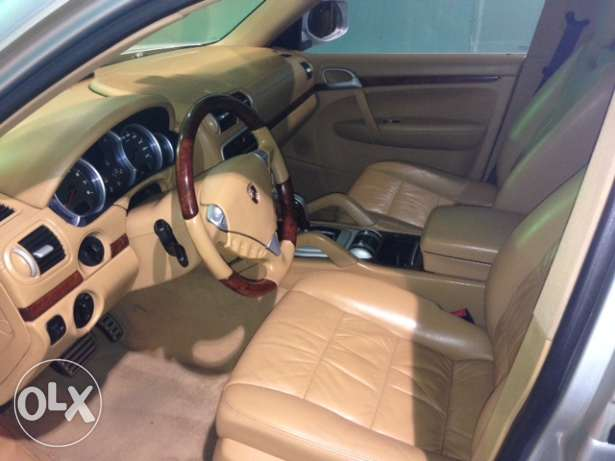Porsche Cayenne 2009 - Full Options- SAMACO maintained جدة -  5