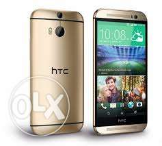 I want to sale my Htc One M8 & Exchange Possible