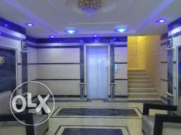 Brand Spacious Apartment 4 bdr for Rent Al Hamrah 03 Property code AH2