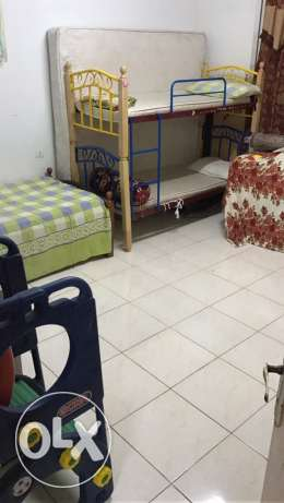 Room in Flat available for rent Sulaimaniah