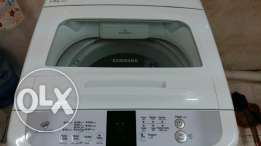 Samsung Automatic Washing machine 2014 Model ( Sold Out )