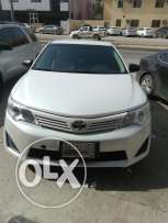 Camry automatic 2014