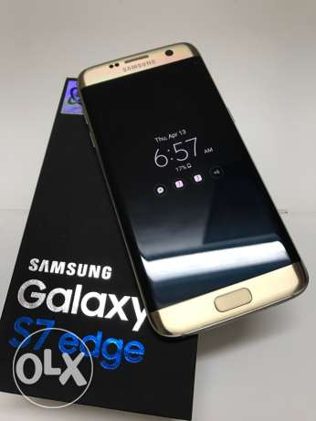 Samsung galaxy s 7 edge for sell