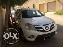 Foton,Tunland -Full option Double Cab