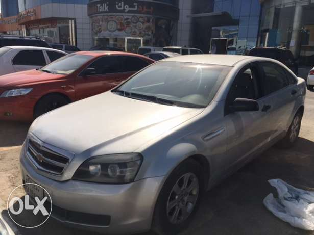 Chevrolet Caprice for Sale الرياض -  4