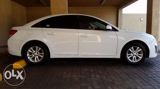 2013 Chevrolet Cruze LS - Well Maintained / Buy & Drive