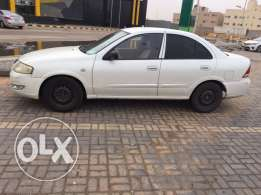 2008 Nissan Sunny Automatic -