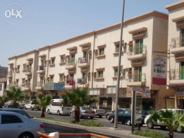 New 2 bedroom apartment in Akrabiya opposite to Panda