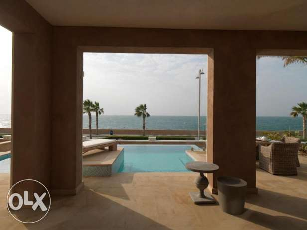 Luxurious villa in palm jumeira dubai 4bedroom +maidroom/driver الغاط -  2