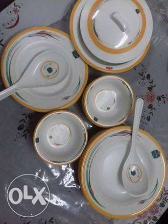 new crockery for sale