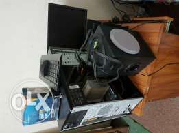 Gaming PC and free s