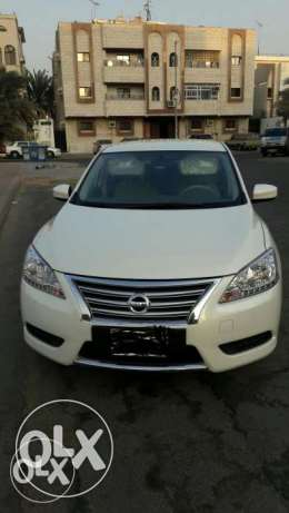 Nissan Sentra 2016, 15000kms, Mint Condition جدة -  1