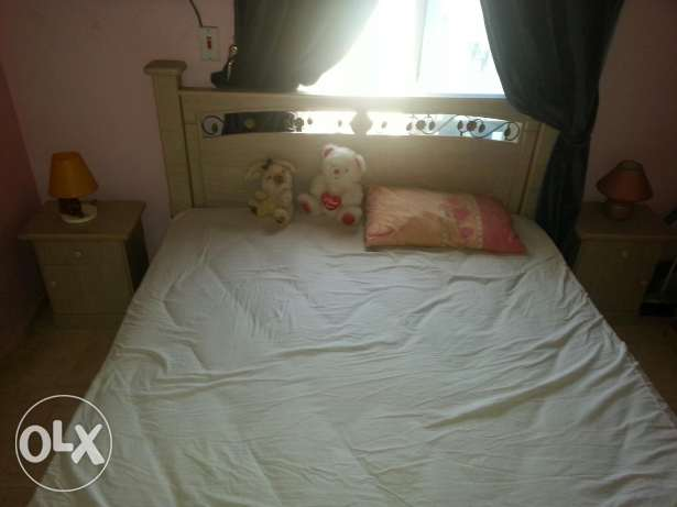 Bed room in very good condition جدة -  2