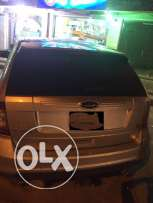 Ford Edge Limitted - Excellent Condition