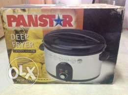 DEEP FRYER (Excellent Condition)