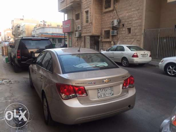Cruze 2012 for sale الدمام -  3