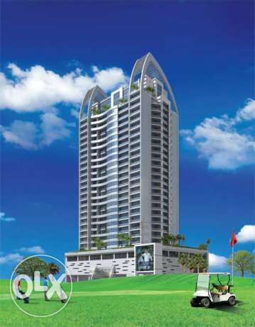 global golf residence 2 sport city