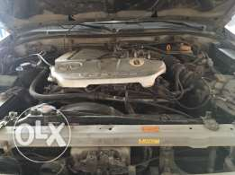 Infiniti qx 4 for sale