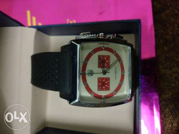 Tag Heuer Carrera watches brand new