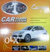 Car Alarm System (Central Remote Locking System)