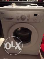 LG full automatic washing Machine 5Kg
