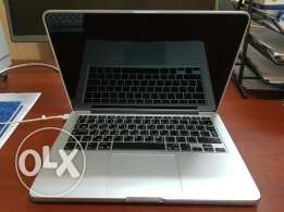 "Macbook Pro Retina Display 13"" (Earlier 2013)"
