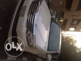 Toyota Fortuner 2013 perfect condition