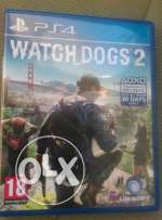 شريط وتش دوجز 2 Watch Dogs