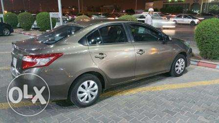 Toyota Yaris, 2015 for Sale Transfer Very Cheap الرياض -  1