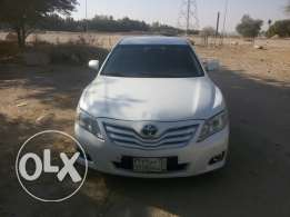 I want to sale my car toyota camry