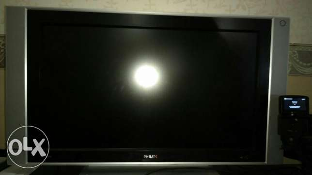 Philips 32 inch Lcd TV