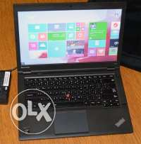 laptop Thinkpad edge T440p core i5 for sale