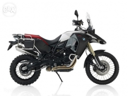 F800GS Adventure for sale