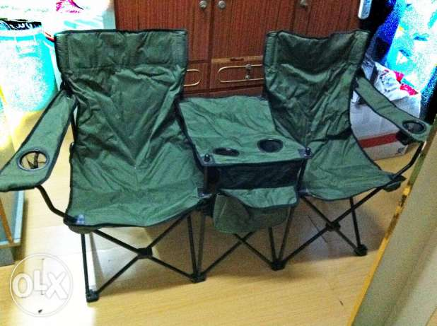 Picnic Chair - Heavy Duty