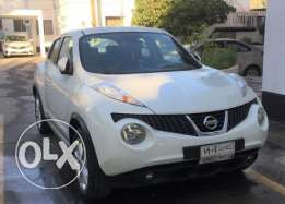 Nissan JUKE, 2014 Turbo, automatic, 18700 KM, Acquired December 2015