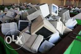 We Buy All Kind Of computer Scrap At Very Highest And Best in town