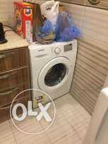 *Samsung washing machine 5kg for 1200